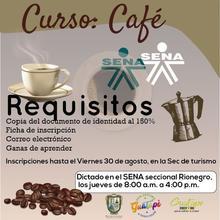 Curso Café
