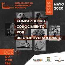 Primer Congreso Deportivo Solidario