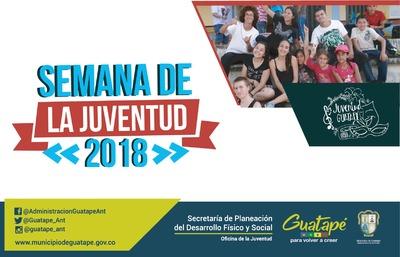 Semana de Juventud 2018