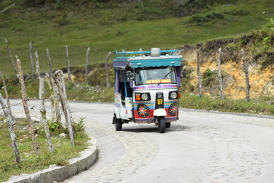 Convocatoria audiencia publica transporte