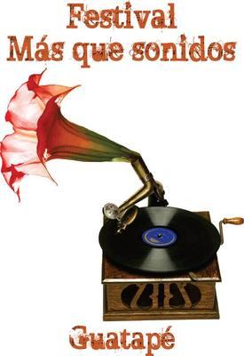 Lanzamiento  IX edición del  Festival Mas Que Sonidos.