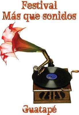 """IX Festival """"Mas Que Sonidos"""""""