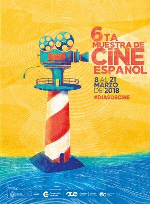 Sexta versión de la Muestra de Cine Español