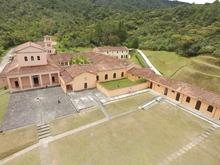 Monasterio Santa María de la Epifanía