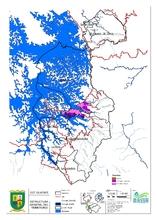 Estructura general del territorio a largo plazo