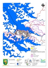 Señalamiento de áreas de reserva, conservación y protección del patrimonio histórico, cultural, arquitectónico y ambiental