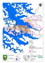 Sistema estructurante del territorio