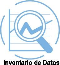 Inventarios de datos