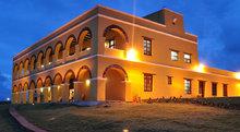 Castillo de Ambar: