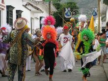Fiestas comunales